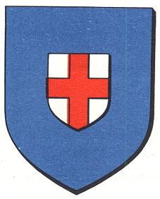 Le village de mietesheim for Portent un ecusson